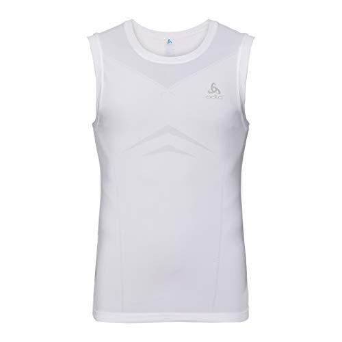 Odlo Herren Suw Crew Neck Singlet Performance Light Shirt