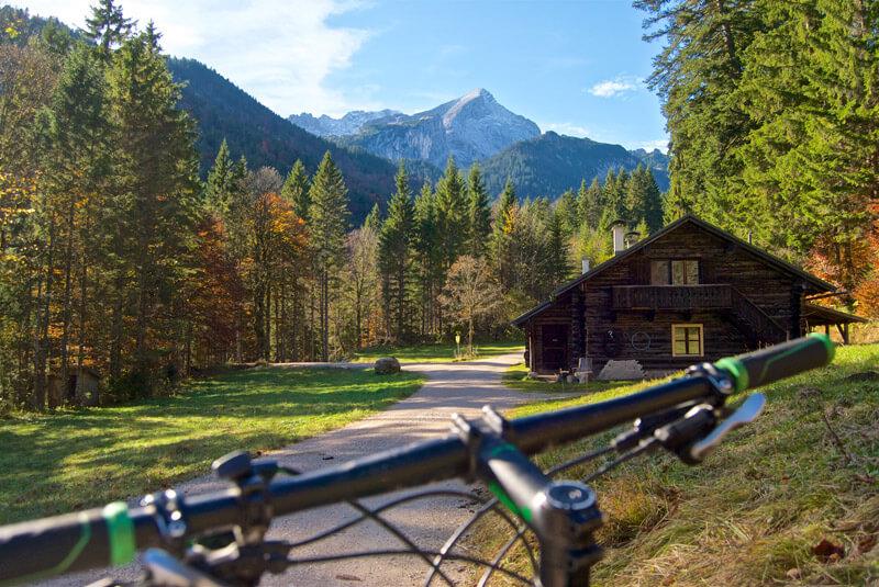 MTB Spot Garmisch-Partenkirchen