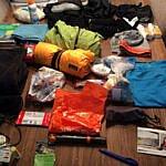 Alpencross Packliste – Das muss mit