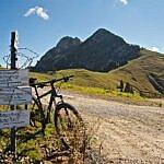 Hike & Bike: Roßstein und Tegernseer Hütte
