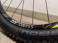 Laufräder von DT Swiss