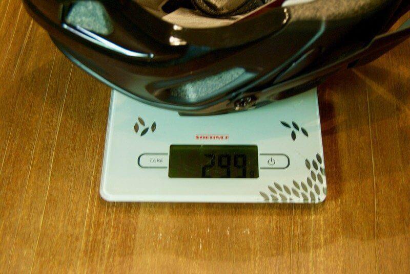 MET Lupo Gewicht