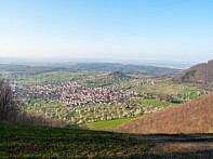 Aussicht vom Wilhelmsfels