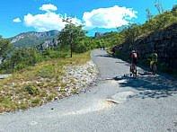 Altissimo-Straße