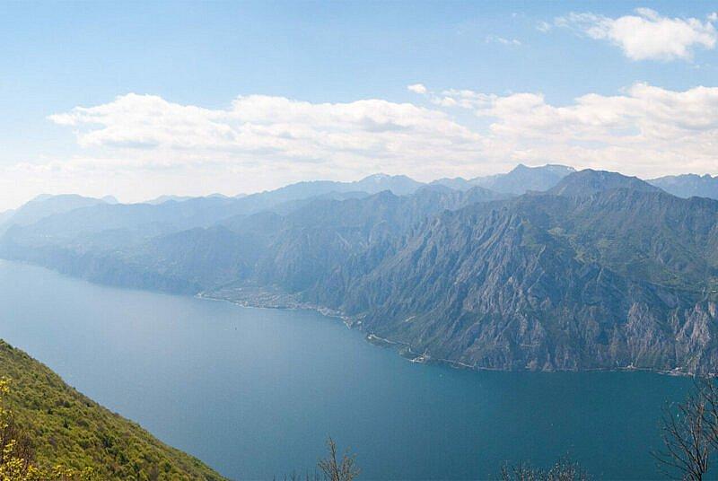 Gardasee Panorama