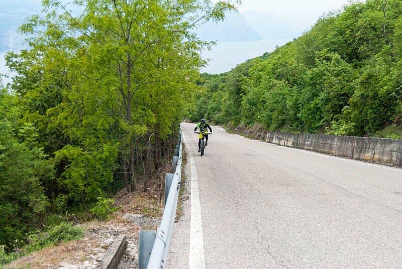 Monte Baldo Höhenweg