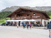 Berggasthof Plaetzwiese