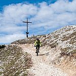 MTB Tour über die Plätzwiese zum Strudelkopf