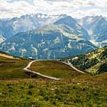 Mountainbike Tour auf den Isskogel im Zillertal
