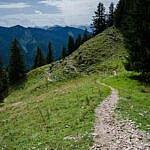 MTB Trailrunde: Fockenstein & Geierstein