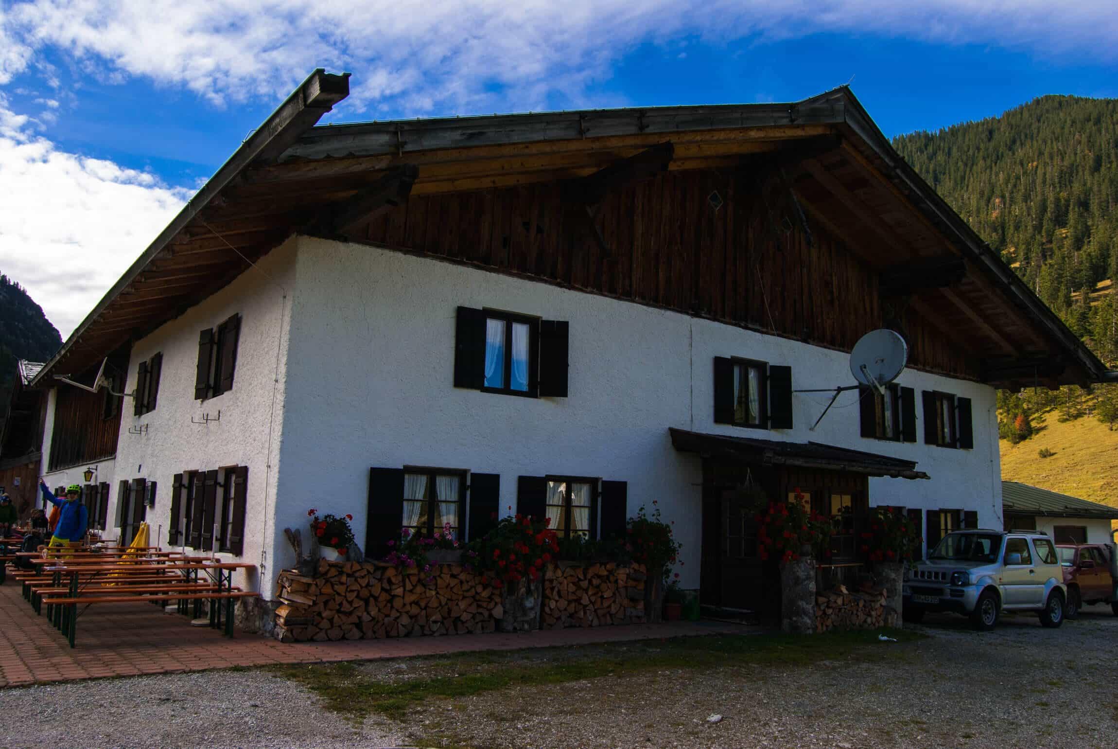 Esterbergalm