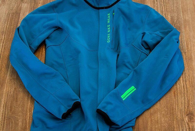Gore Bikewear Power Trail Jacke