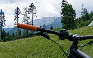 Benediktenwandumrundung-Mountainbike