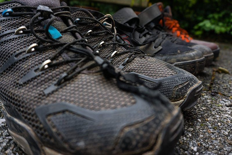 Mountainbike Schuhe: Test und Kaufberatung