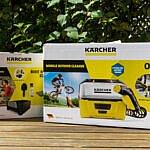 Kärcher Mobile Outdoor Cleaner im Test