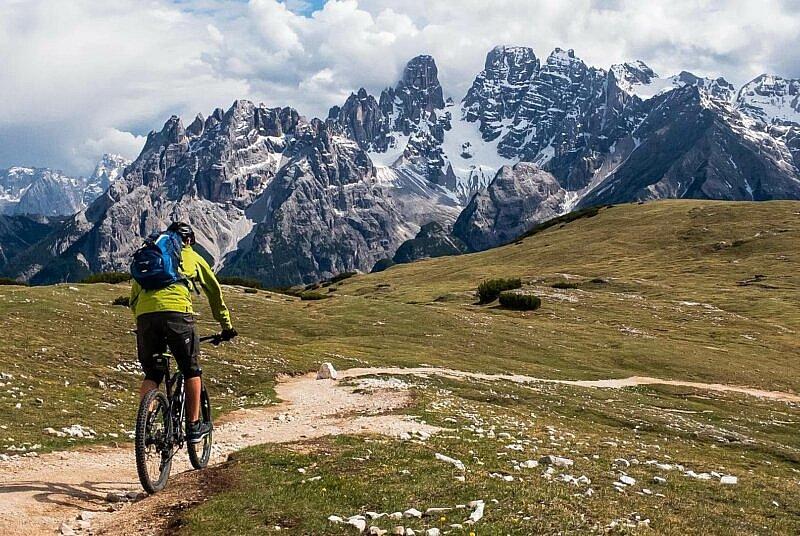 Mountainbike Rucksack Test Kaufberatung