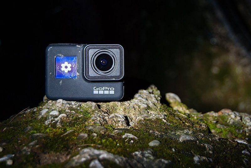 GoPro HERO7 Black im Test