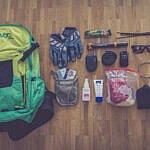 Packliste für Ein- und Mehrtagestouren mit dem MTB