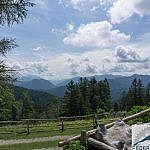 Tegernsee – Schliersee Runde mit Bayernweg Trail