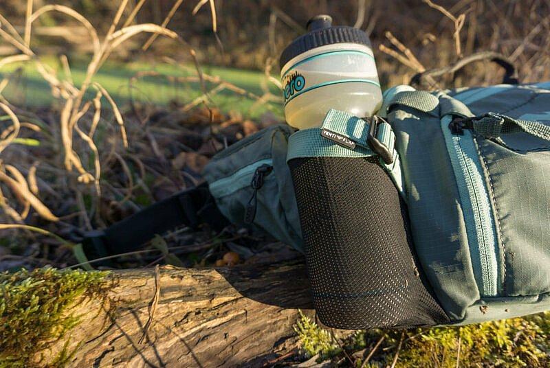 EVOC Bike-Hüfttasche Falschenhalter