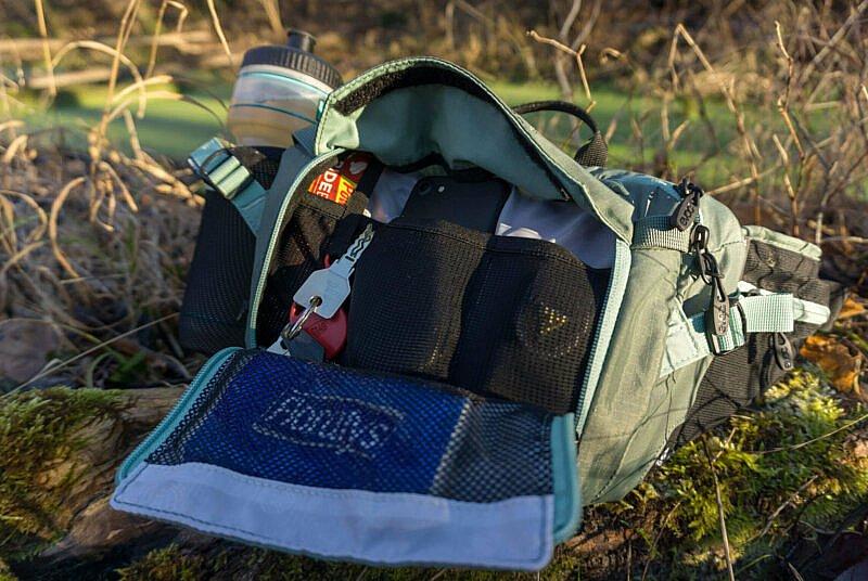 EVOC Hüfttasche Werkzeugfach