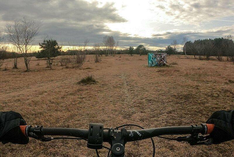 Fenix Fahrradhalterung