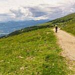 Millstätter Home Trail (Schluchtentrail) in den Nockbergen