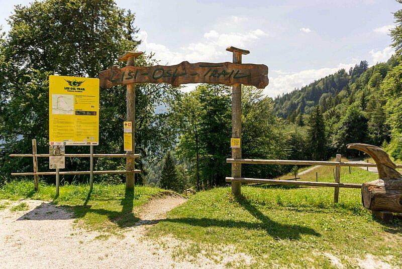 Lisi-Osl-Trail