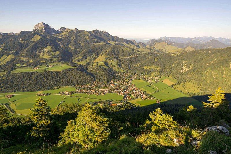 Seebergkopf Bayrischzell