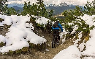 Schildenstein Trail