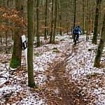 Heumödern Trails – Mountainbiken in Treuchtlingen