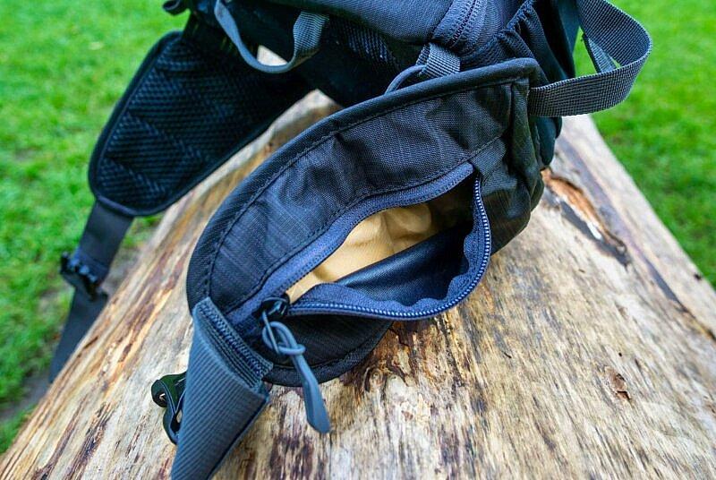 Hip Pack Verpflegungsfach